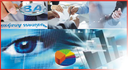 Business Analysis, IS and Technologies