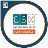 CSX Cybersecurity Fundamentals Study Guide
